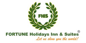 Welcome to fortune holidays inn & suites
