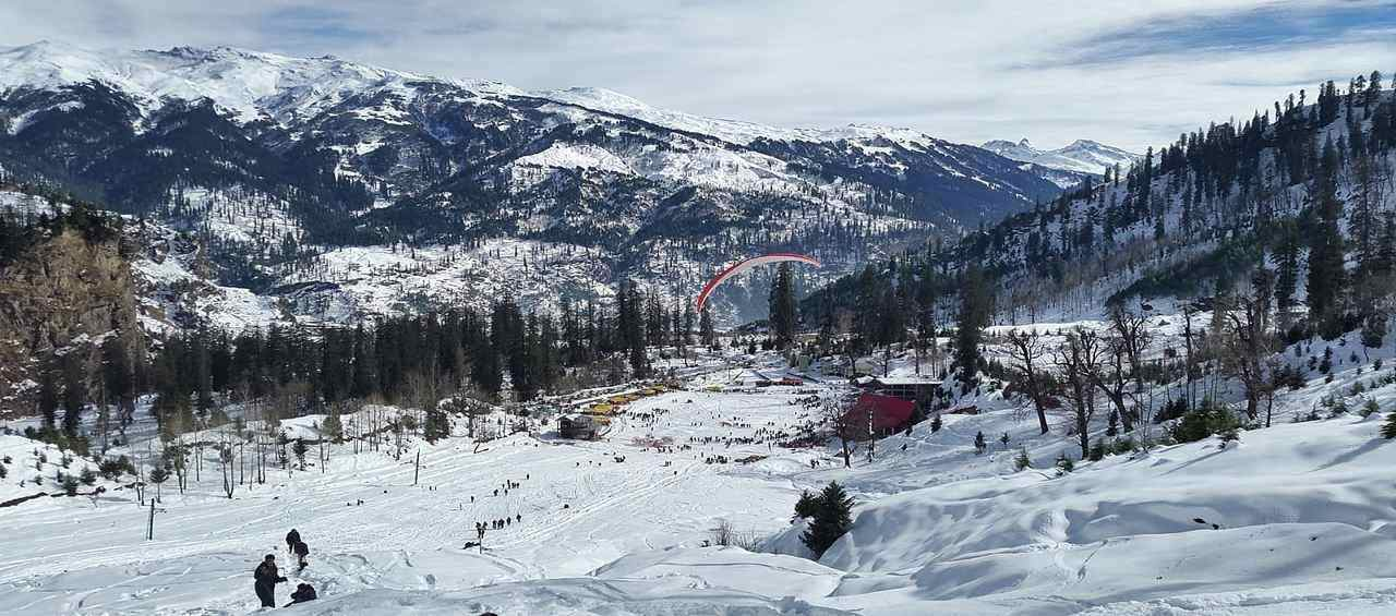 5 Exciting & Exotic Adventures to Do in Manali