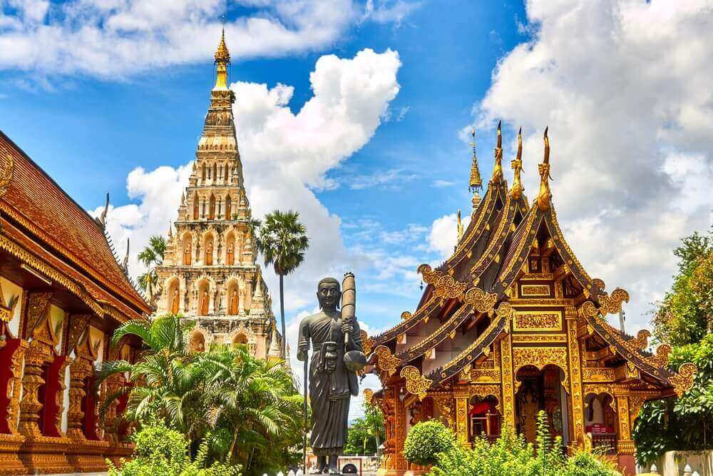 Visiting Thailand for first time The perfect guidebook